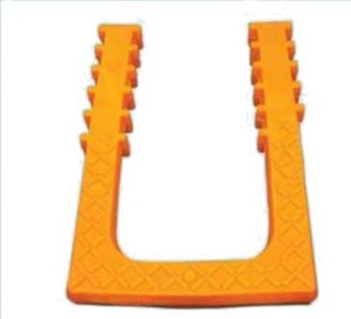 PVC Encepsulated Foot Step