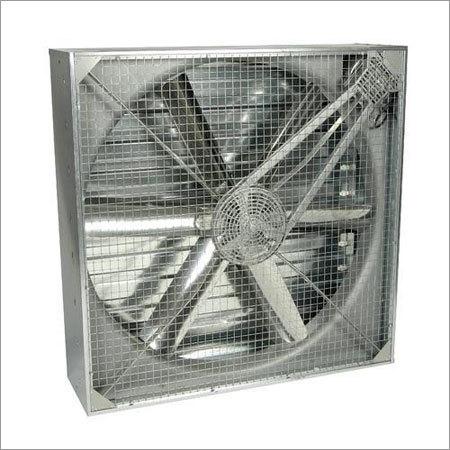 Dairy Farm Ventilation Fan