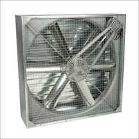 Dairy Farm Ventilation Fan