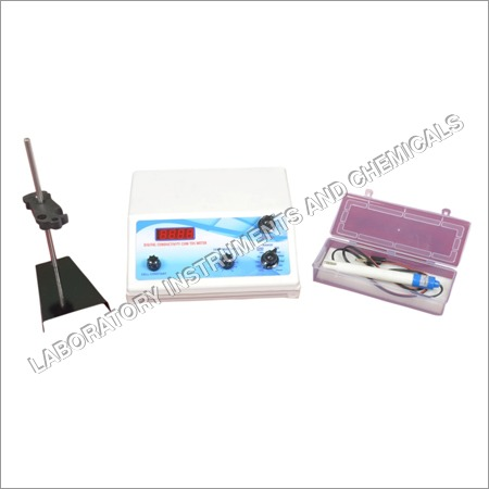 Conductivity Meter Digital