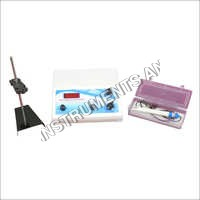 203 Conductivity Meter Digital