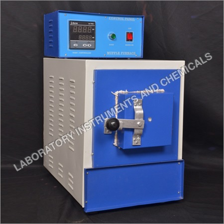 Muffle Furnace Rectangular (Laboratory Model)