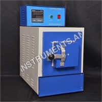112 Muffle Furnace Rectangular (Laboratory Model)
