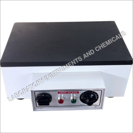 Hot Plate Rectangular