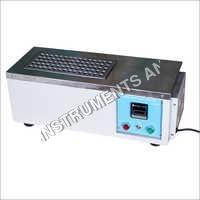Incubator Dry Water Bath