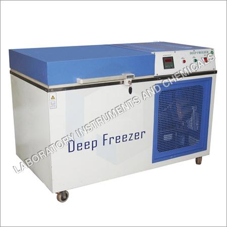 182 Deep Freezer
