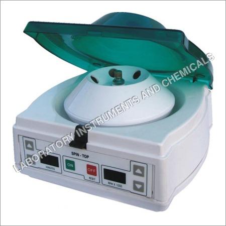 Mini Centrifuge Digital, Brushless