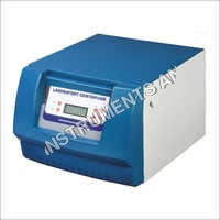 Laboratory Centrifuge Brush less Premium Model, Max. Speed 6000 R.P.M.