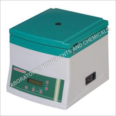 Micro Centrifuge Machine 16000 R.P.M