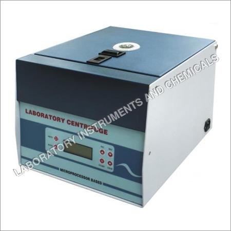 Micro Centrifuge Brushless 20000 rpm