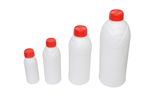 Paraquate Bottles