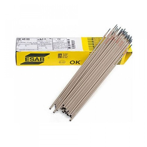 Welding electrodes Esab in india