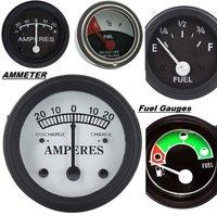 J.D Ammeter & Fuel