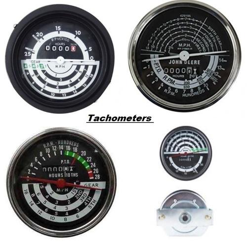 J.D Tachometer