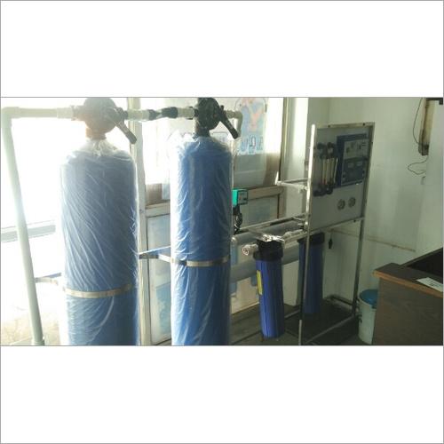 Industrial Water Purifier
