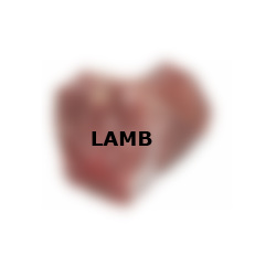 Lamb Chump Steak