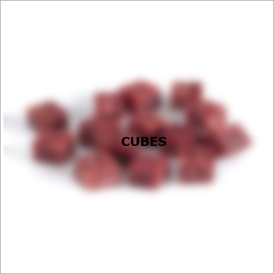 Buffalo Cubes