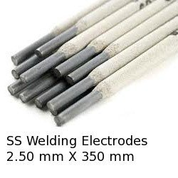 Welding electrodes SS
