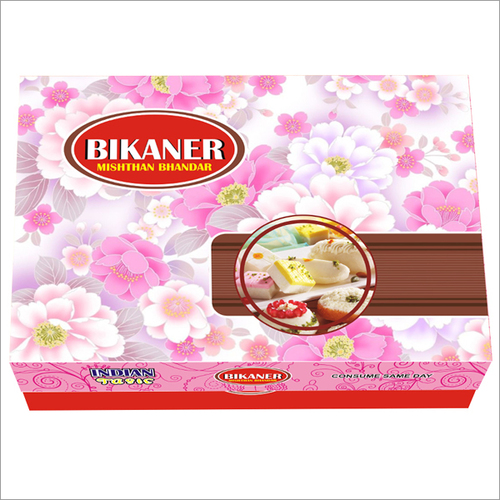 Sweets Box Bikaner