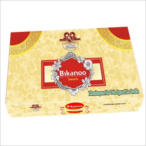 Bikanoo Sweets Box