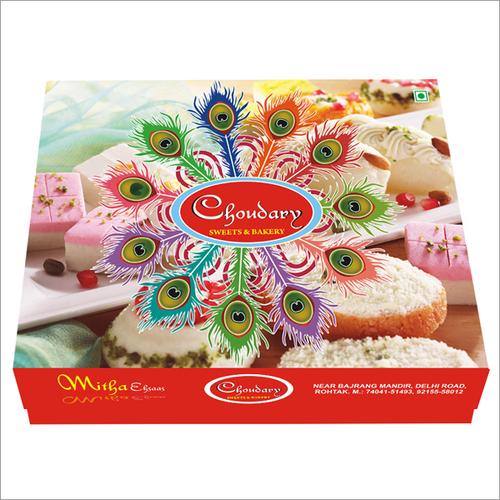 Choudary Sweets Box