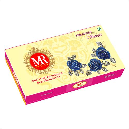 MR Sweets  Box