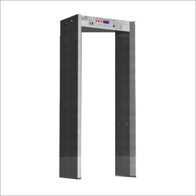 Walk Through Door Frame Metal Detectors