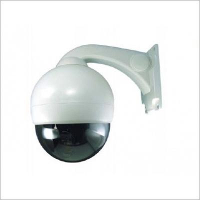 Superior Speed Dome Camera