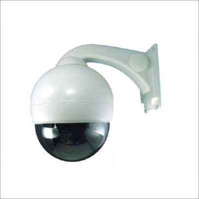 Superior Speed Dome Camera