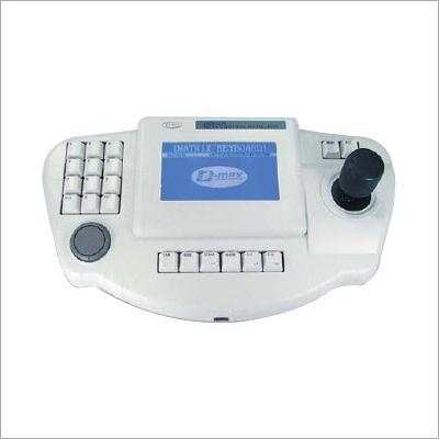 3-Axial Joystick Keyboard