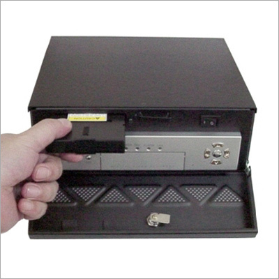 Black Box DVR