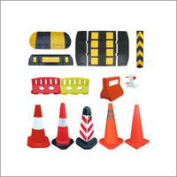Road - Traffic Safety Equipments