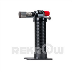 Gas Heating Micro Torch
