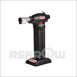 Heating Butane Micro Torch