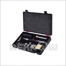Multi-Purpose Soldering Iron Kit with Hot Scraper