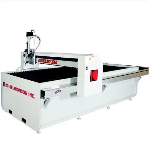 Fiber Glass Water Jet Cutting Service