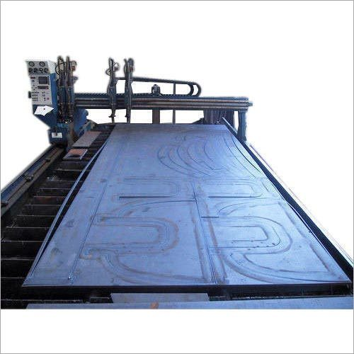 Rubber Water Jet Cutting Service
