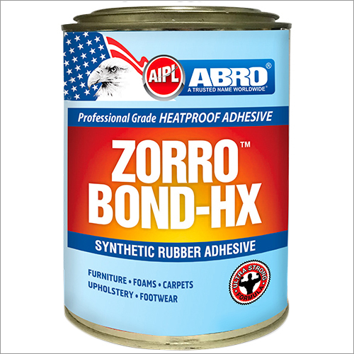 Zorro Bond  Hx (Heatex)