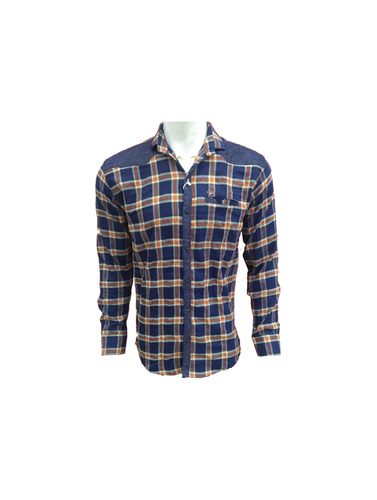 Man's Readymade Cotton Shirt
