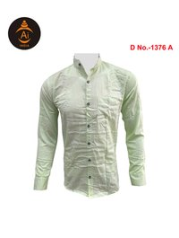 Men's Designed Shirt