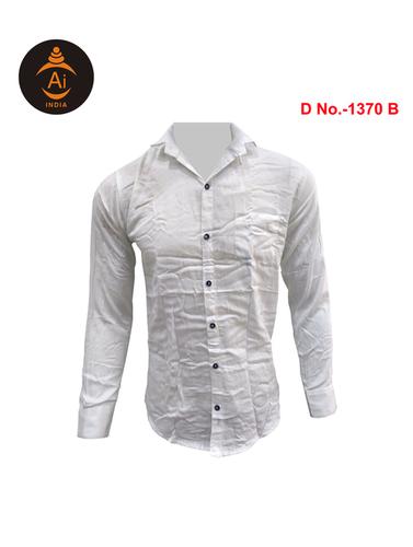 Men's Latest Printed Shirt