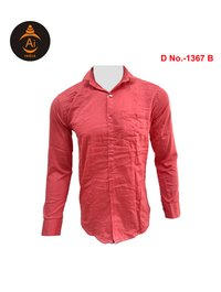 Men's Latest Casual Shirt