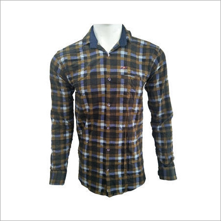 Readymade Attractive Checks Designed Shirts