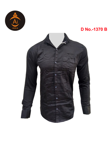 Men's Cotton Attractive Shirts