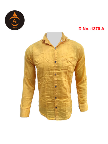 Attractive Men's Cotton Shirts