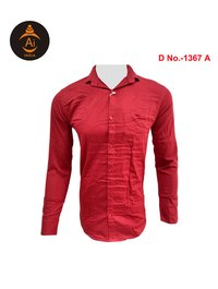 Men's Attractive Casual Shirt