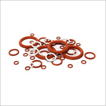 Silicon O Ring 50X3.53MM