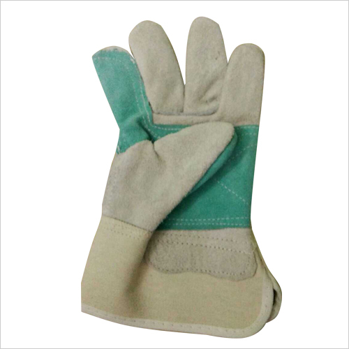 Canadion Double Palm Rigger Gloves