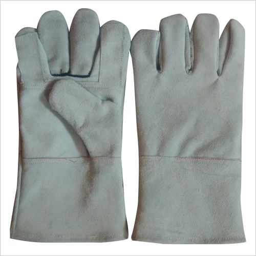 Full Finger Double Plam Gloves