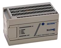 ALLEN BRADLEY MICROLOGIX 1200 PLC